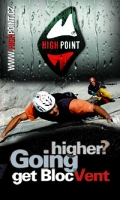 Going higher - High Point